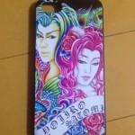 iPhoneケース!!♡