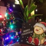 11/26 問屋町Hi-fiveさんにてクリスマスイベント♪♪