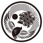 家紋風ロゴ作成